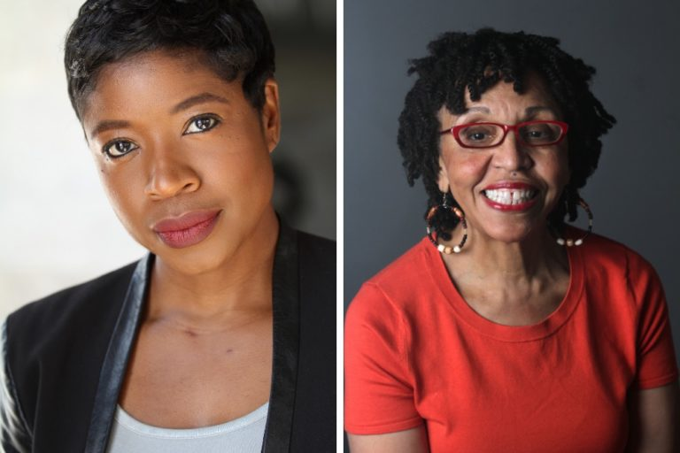 MSU Alumna and Faculty Collaborate on Work for Black Theatre Festival