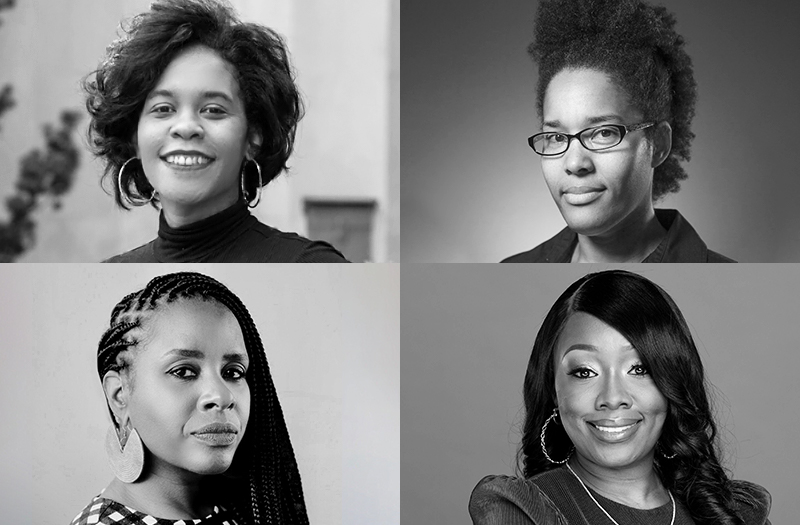 New AAAS Department to Focus on Black Feminisms, Black Genders, and Black Sexualities