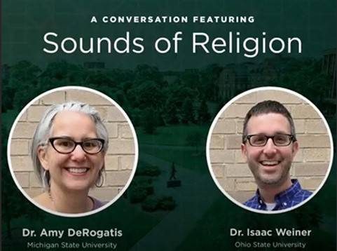 Conversations with CAL – Sounds of Religion Project