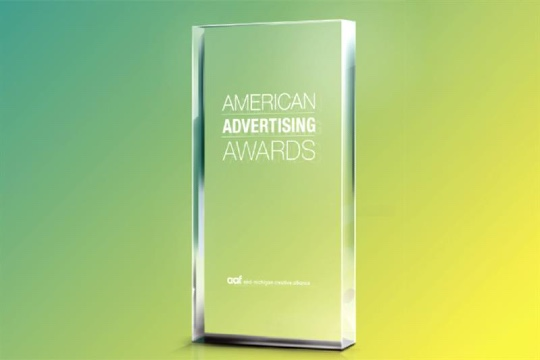 College of Arts & Letters Students and Staff Earn Several ADDY Awards