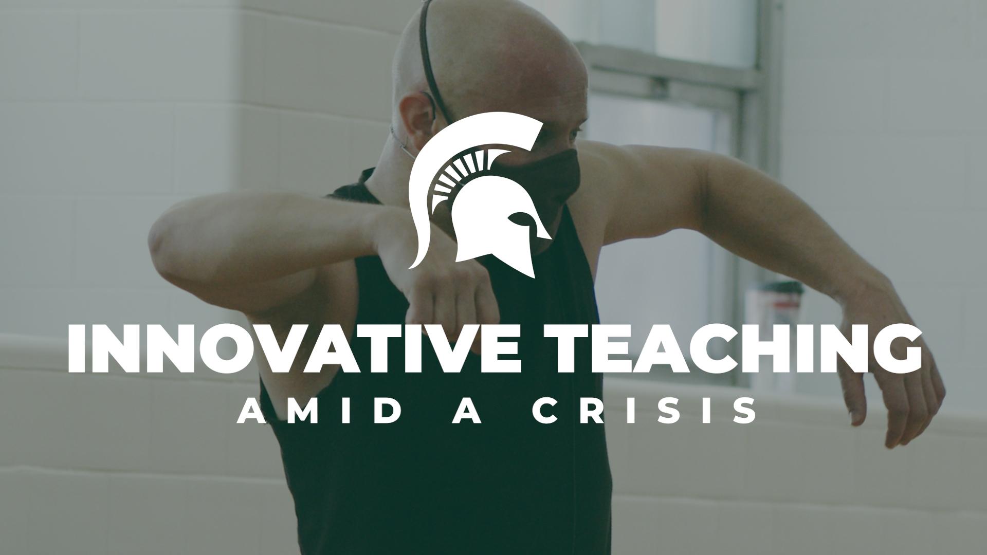Innovative In-Person Theatre Class Amid COVID-19