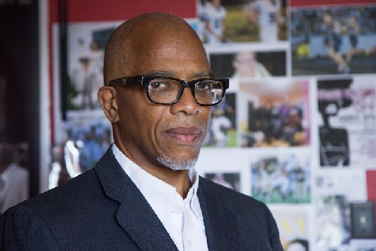 Professor Jeff Wray Appointed Timnick Chair in the Humanities