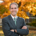 Dean Long Takes on Additional Responsibilities as Dean of the Honors College