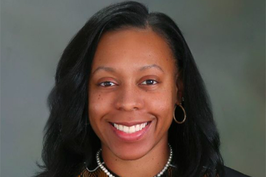 Theatre Alum Becomes First Black and First Female Judge in State's 32A District