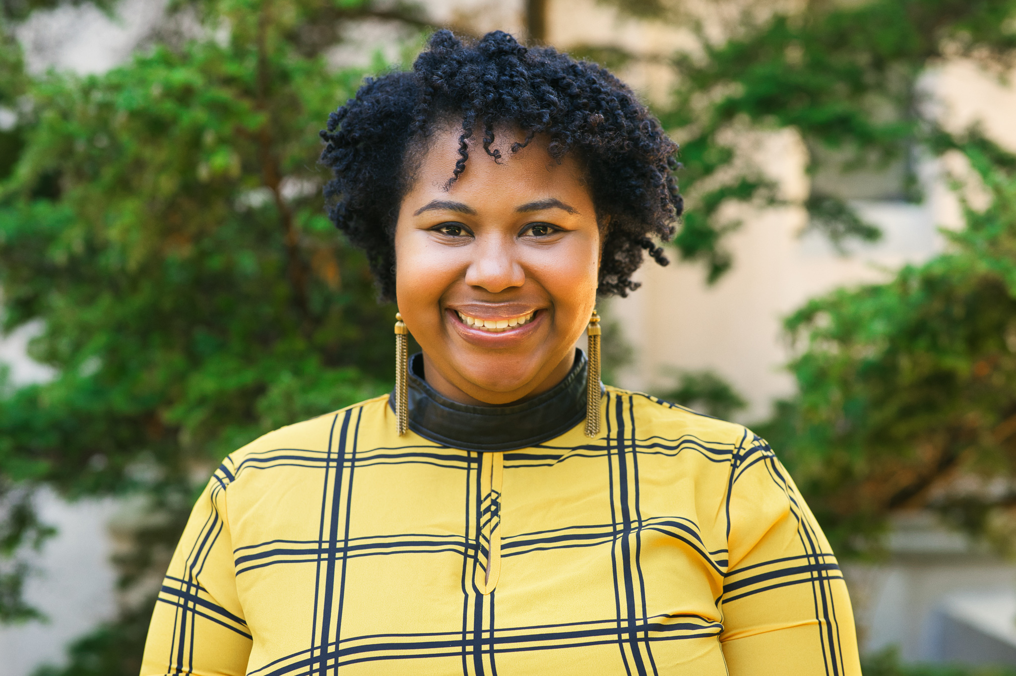 Poet, Educator, and Public Health Change Agent Joins AAAS Department
